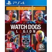 [PS4] Watch Dogs Legion