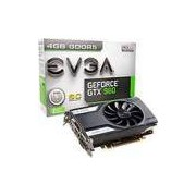 Placa de Video GeForce GTX960 4GB SC DDR5 - EVGA