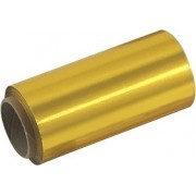 Фризьорско алуминиево фолио за кичури Comair 3011379