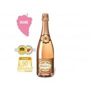 Lidl BISSINGER Champagne Rosé Brut