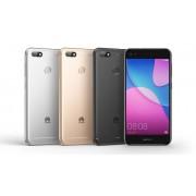 """Smartphone, Huawei P9 Lite Mini, Dual SIM, 5"""", Arm Quad (1.4G), 2GB RAM, 16GB Storage, Android, Gold (6901443192601)"""