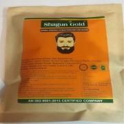 100 Organic Herbal Beard powder brown color 400 Gram