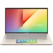 ASUS laptop VivoBook S14 S432FA-EB011T (Groen)