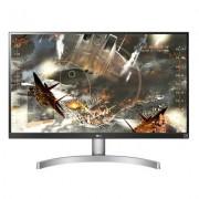 LG Monitor LG 27UK600-W 27 UHD IPS 5ms