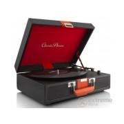 Supertech TT-33 B Retro gramofon, crna