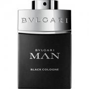 Bvlgari Perfumes masculinos Man Black Cologne Eau de Toilette Spray 100 ml