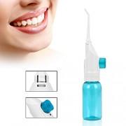 Душ за почистване на зъби и нос