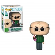 Pop! Vinyl Figura Funko Pop! Mr. Garrison - South Park