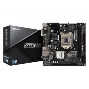 MB ASRock H310CM-DVS, LGA 1151v2, micro ATX, 2x DDR4, Intel H310, VGA, DVI-D, 36mj (90-MXB8K0-A0UAYZ)