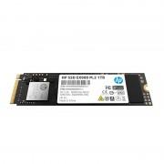SSD HP 1TB crna, EX900, 5XM46AA, M2 2280, M.2, NVMe, 36mj