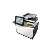 HP PageWide Enterprise Color MFP 586dn Printer G1W39A