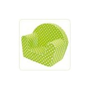 Fotoliu verde