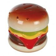 Geen Spaarpot hamburger 14 cm