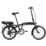 "Bicicleta electrica pliabila Leader Fox Tifton 20"" 2017"