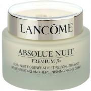 Lancôme Absolue Premium ßx Festigende Nachtcreme gegen Falten 75 ml
