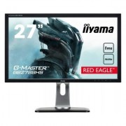 IIYAMA 27'' GB2788HS-B2 FREESYNC,144HZ,1MS FULLHD, HDMI, DISPLAY PORT - DARMOWA DOSTAWA!!!