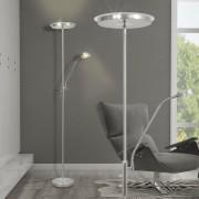 vidaXL állítható 23 W LED állólámpa