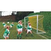 Plasa poarta fotbal juniori HUCK, 5,15 x 2,05 x 1 x 1m, fir 4mm