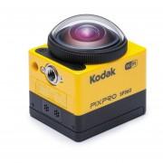 Cámara Digital Deportiva Kodak Action Cam Extreme Pixpro SP360