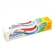 Aquafresh pasta dinti Mild & Minty 125 ml (4+1 gratis)