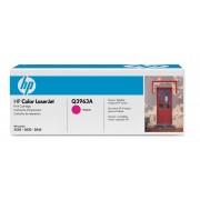 Toner HP Q3963A magenta, CLJ 2550/2820/2840 4000str.