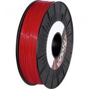 3D nyomtató szál Innofil 3D PLA-0004A075 PLA műanyag 1.75 mm Piros 750 g (1417245)