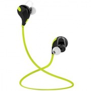 Futaba Wireless Bluetooth 4.1 Stereo Earphone - Green