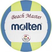 molten Volleyball Beach Master MBVBM (weiß/gelb/blau) - 5
