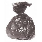 500 x 900 x 0,1 mm-es (50 x 90 cm-es) extra erős polietilén zsák környezetbarát, újrahasznosított anyagból