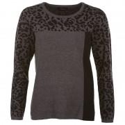 InTown-tröja, gråsvart (Stl: M, L, XL, XXL, )