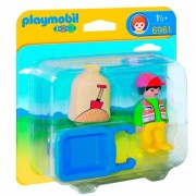 Talicskás Tomca 6961 Playmobil