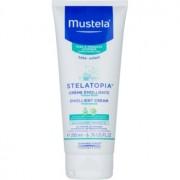 Mustela Bébé Stelatopia creme emoliente para bebés 0+ 200 ml