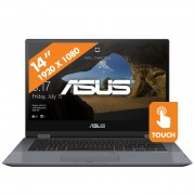 Asus 2-in-1 laptop VivoBook Flip TP412UA-EC069T