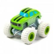 Masinuta Snow Racer Pickle - Blaze si Masinile Uriase