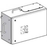 Canalis - cofret derivatie - 250 a pentru compact ns - 3l + pen - Bara capsulata-canalis ks - Canalis - KSB250DC5 - Schneider Electric