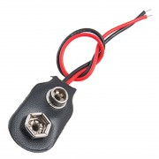 Conector Baterie 9V