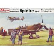 AZ Model 7301 1/72 Supermarine Spitfire Mk. Xa