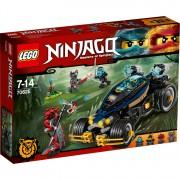 Ninjago - Samoerai VXL