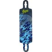 Rayne Planche Longboard Rayne Demonseed (Wave Camo)