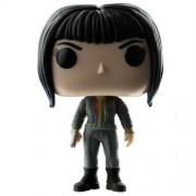 Pop! Vinyl Figura Funko Pop! EXC. Mayor (con chaqueta bomber) - Ghost in the Shell