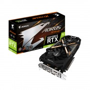 GeForce RTX 2060 Gigabyte Aorus Xtreme 6GB, GDDR6/HDMI/3xDP/GV-N2060AORUS X-6GC