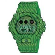 Ceas barbatesc Casio G-Shock DW-6900ZB-3ER Zebra