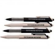 Tottenham Pen 4 Pak - Zwart/Wit