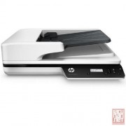 HP Scanjet Pro 3500, Flatbed, A4, 600/1200dpi, 24bit, Up to 25ppm, ADF, USB (L2741A)