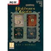Baldurs Gate Compilation Pc