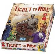 Ticket to ride: USA - Limba română