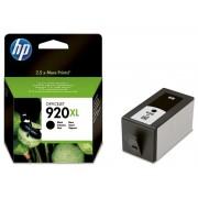 HP CD975AE - HP No. 920XL svart bläckpatron