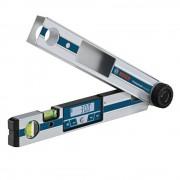 Goniometru Bosch GAM 220 MF Professional, lungime picior 40 cm, 0-220°, 1.2 kg, 0601076600