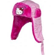 Hello Kitty Wintermuts Hello Kitty roze voor meiden