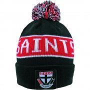 St Kilda Saints Bar Beanie